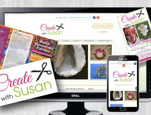 Create With Susan