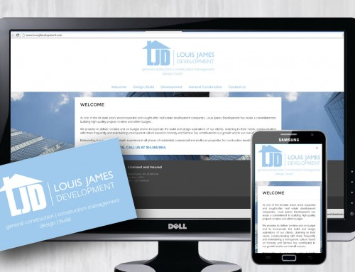 Louis James Development